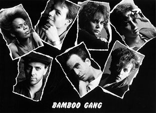 Bamboo Gang promo photo